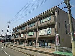 アシーネ三田天神[102号室]の外観