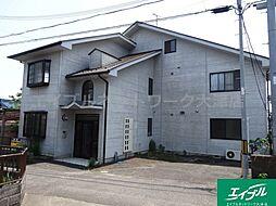 穴太駅 2.1万円