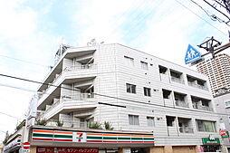 JR総武線 市川駅 徒歩5分の賃貸マンション