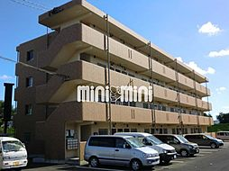 ユーミーSUZUKI[3階]の外観