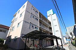 ワコーレ平磯[3階]の外観