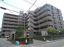 コスモ戸田公園リバーシティイースト 中古マンション