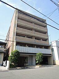 スワンズ京都大将軍[3階]の外観