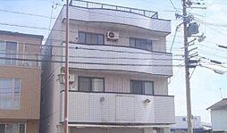 奥田マンション[203号室号室]の外観