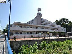 武蔵野サンハイツ久米川