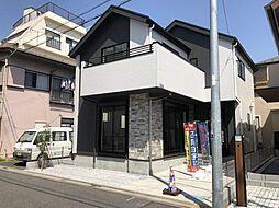 東京都練馬区富士見台2丁目2-23
