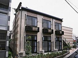 京阪本線 守口市駅 徒歩17分の賃貸アパート
