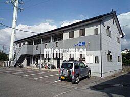 コーポ玉田[2階]の外観
