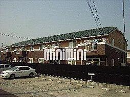 リバーサイドレジデンスA[2階]の外観
