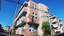 フラマンローズ[3階]の外観