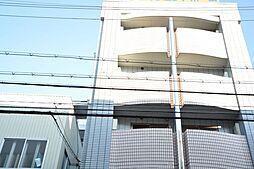 ラフォーレ千本南[5階]の外観