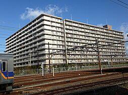 サニータウン羽倉崎駅前参番街