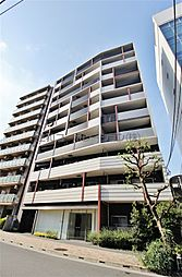 CREA IWAMOTOCHOU(クリア岩本町)[201号室]の外観