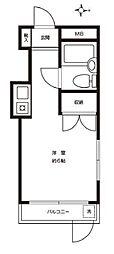 スカイコート横浜港南台
