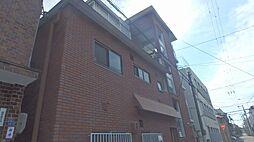喜多マンション[3階]の外観