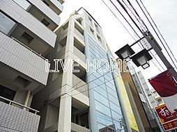 JR総武線 大久保駅 徒歩3分の賃貸マンション