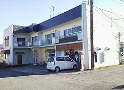 早川磯崎アパート[2階]の外観