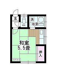 狭山市駅 2.0万円
