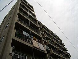 中野ハイツ[6階号室]の外観