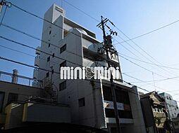 マザック千代田[6階]の外観
