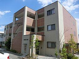 URBAN HILLS SAITOII[3階]の外観