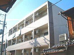 大阪モノレール彩都線 万博記念公園駅 徒歩23分の賃貸マンション