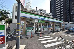 ファミリマート代官町東店(230m)