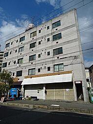 メゾン愛花夢十三[4階]の外観