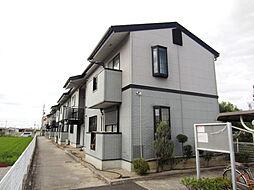 大阪府岸和田市今木町の賃貸アパートの外観