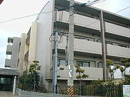 兵庫県神戸市西区上新地2丁目の賃貸マンションの外観