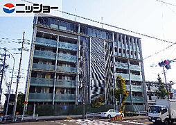 SK'BUILDING−7[3階]の外観