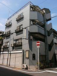 HOUSE SHINGAI[201号室]の外観
