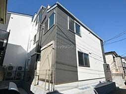 西武新宿線 田無駅 徒歩4分の賃貸アパート