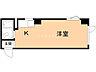 間取り,1K,面積20.64m2,賃料2.6万円,札幌市営東西線 西11丁目駅 徒歩12分,札幌市電2系統 西線6条駅 徒歩5分,北海道札幌市中央区南七条西13丁目