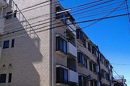 セントラルハイツ[5階]の外観
