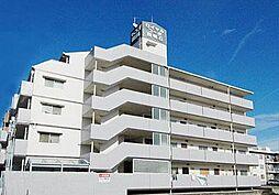 ロイヤルコーポ西明石[5階]の外観