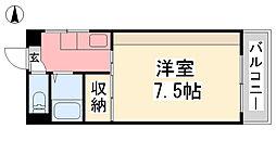 上一万駅 3.4万円