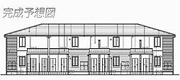 ラ・ルーチェI[2階]の外観