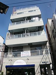 岩田ビル[4階]の外観