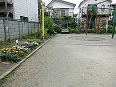 周辺環境:青葉公園