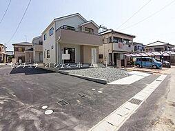 愛知県安城市堀内町屋敷