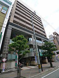 サンロード・スクエア・ショウワ[9階]の外観