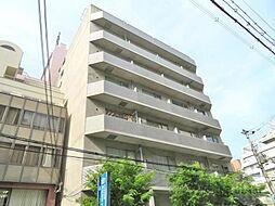Osaka Metro堺筋線 扇町駅 徒歩5分の賃貸マンション