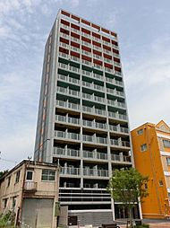 MARK AVENUE TOWER 久留米No、99[13階]の外観