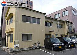 [タウンハウス] 愛知県名古屋市北区瑠璃光町3丁目 の賃貸【/】の外観