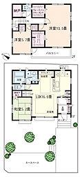 五香駅 2,680万円