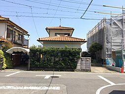 愛知県知立市西中町跡落