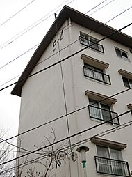 笹下台団地9-4号棟