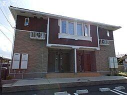 トリコローレ ロッソ[2階]の外観