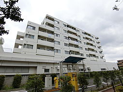 京王むさしのマンション[4階]の外観